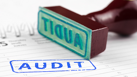 Immer auf dem Laufenden: Schulung der Auditoren