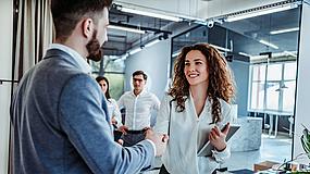 Neue Auflage der <i><i>gut beraten</i></i> Anrechnungsregeln & aktualisierte FAQ der Aufsichten