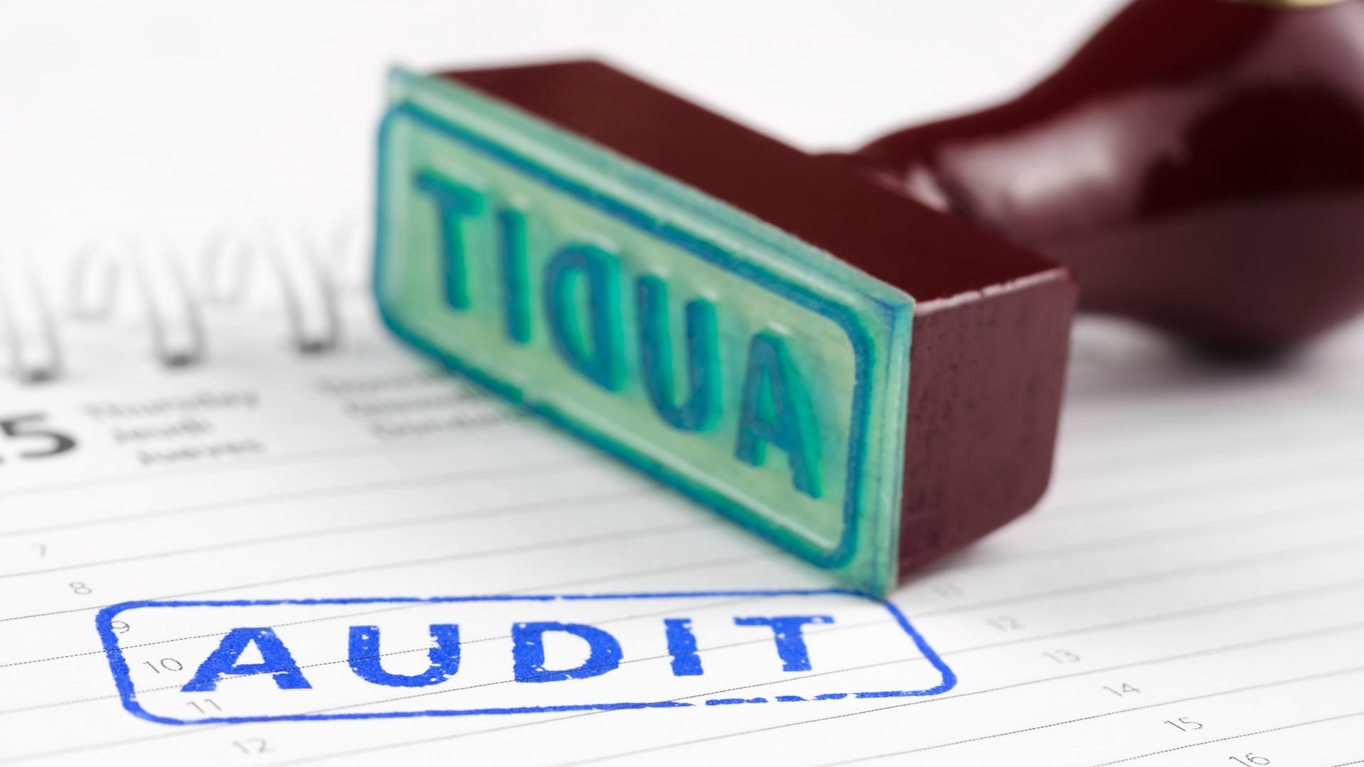 Audit gutberaten